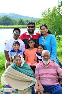 Khan Family - 06/27/16