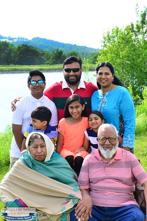 Khan Family201606270001