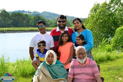 Khan Family201606270013