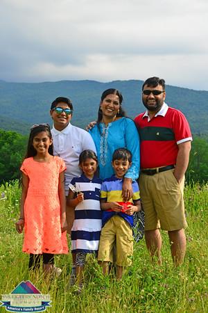Khan Family201606270061