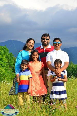 Khan Family201606270056