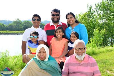 Khan Family201606270017