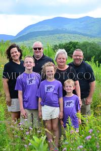 McCorkill Family 07/22/16