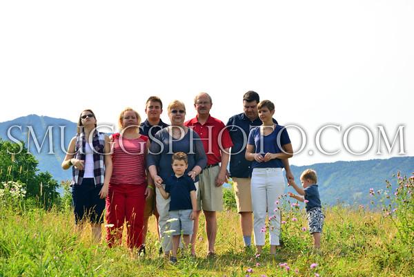 McCreight Family
