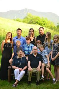 McDaniels Family - 06/25/16