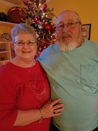 Shirley & David Collins