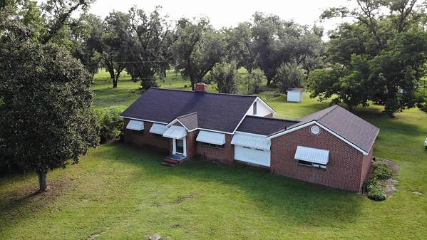 Jordan Home Hawkinsville