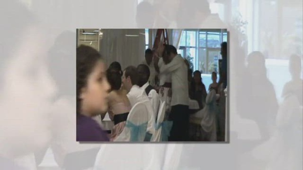 Video of Quinceanera Party 2011