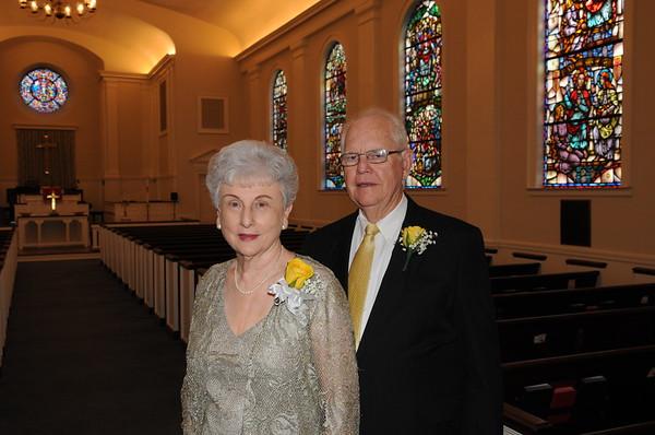 Joan and Jimmy Tripp