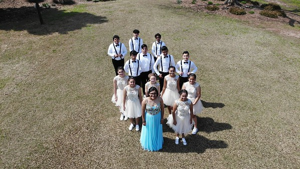 Quinceanera Group