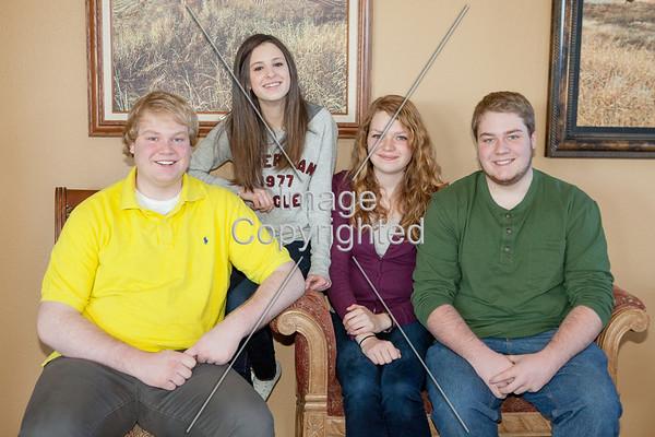 Stevens/Macnab Family