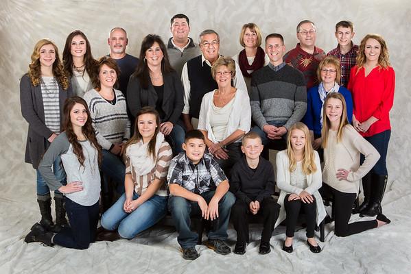 Ethel's Family