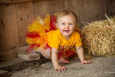 Lucy Bennett 1 year