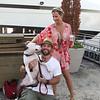 IMG_2453-Chris Morris, Renee Ryan with Winnie