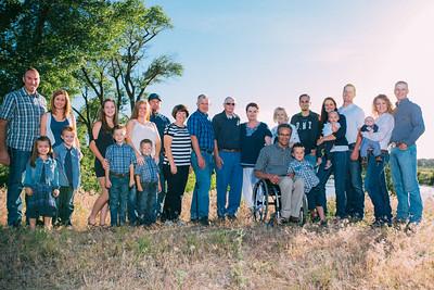 Barney Family - Shearer Photo Video