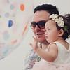 Isla's 1st Birthday 012