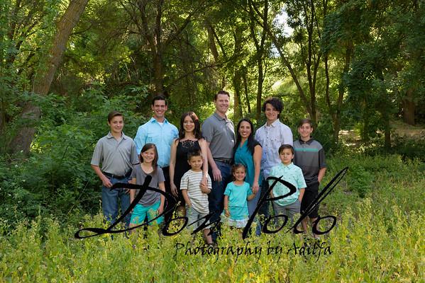 180603 Karla Hernandez Family