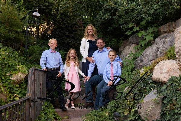 180907 Carrie Johnson Family