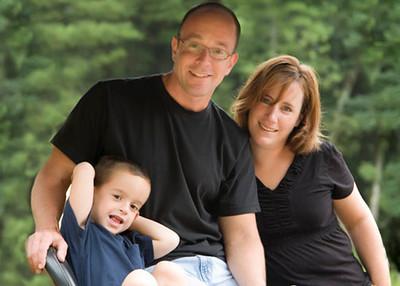 Erik, Mary & Eamon