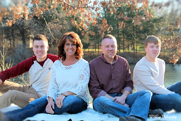 2015 Gill Family Fall Session