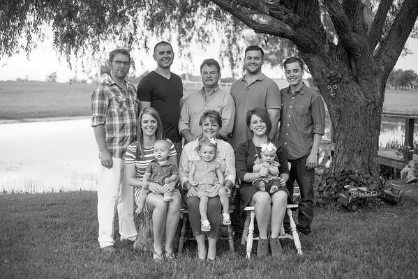 Bartleet Family