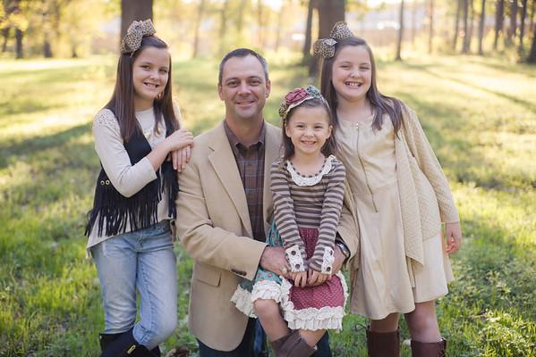 Hays Family