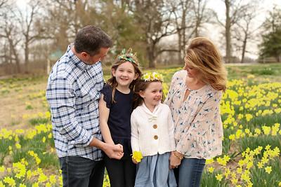 2018 Daffodil Mini- Brady