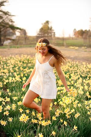 2018 Daffodil Mini- Horstman