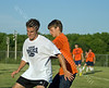 July 10, 2010<br /> at Harrison High School<br /> West Lafayette, In<br /> Harrison Alumni Soccer Game