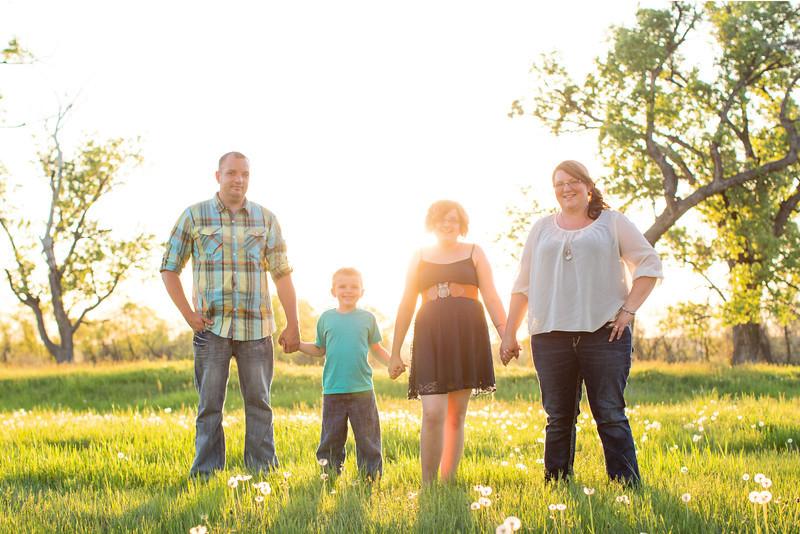 }Alderman Family!{