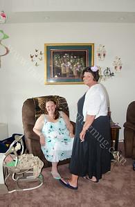 Alspaugh Family