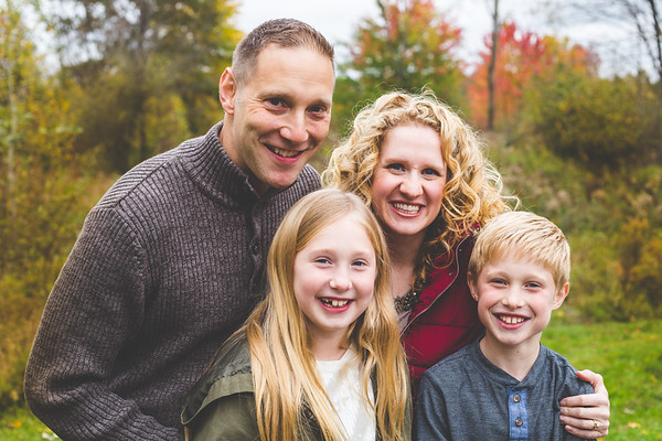 Ankeles Family