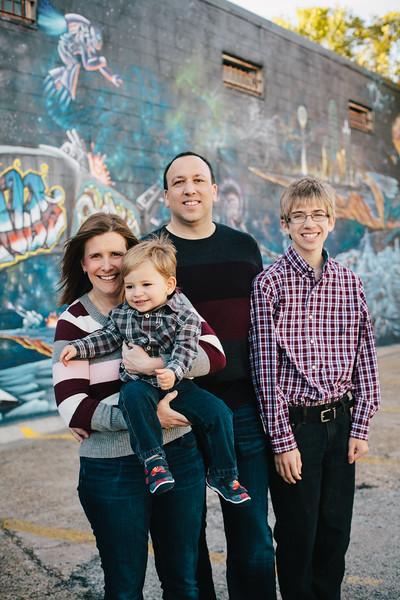 Aragon Family: 2014