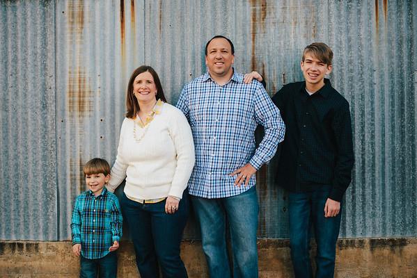 Aragon Family: 2016
