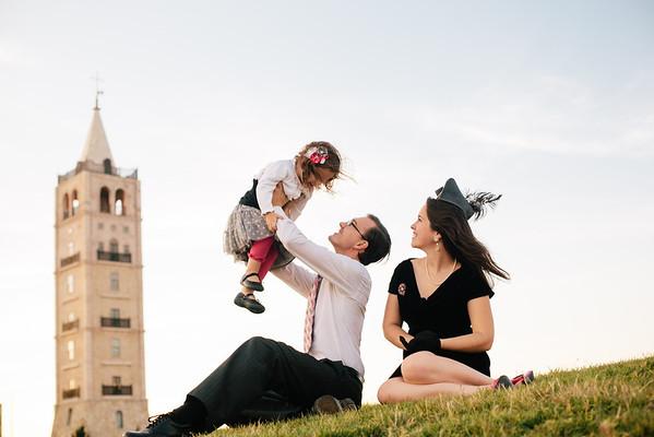 Dredge Family: 2013
