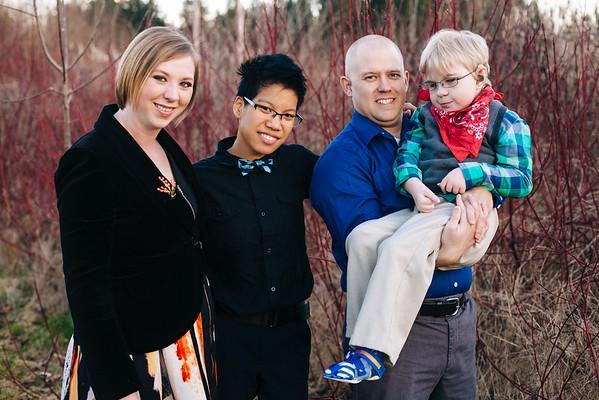 McGuffey Family