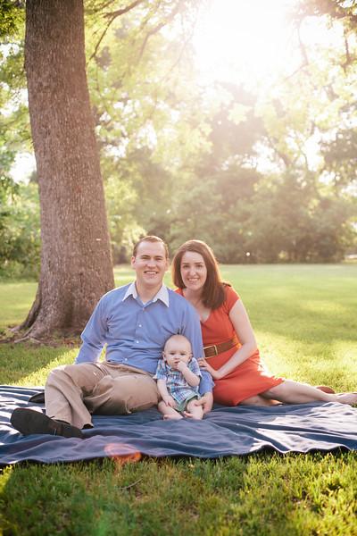 Treanor Family
