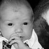 BabySmiles 014 e bw