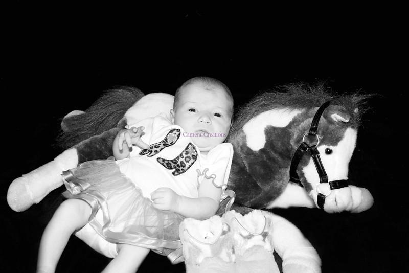 BabySmiles 001 e bw