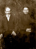 William Cornelius Barber and Lou Yawn Barber c 1911 (Photo courtesy of Faith Noles)
