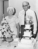 50th Anniversary - Mr. and Mrs. A.B. Baskin