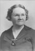 Sarah Edel Bragdon 1934