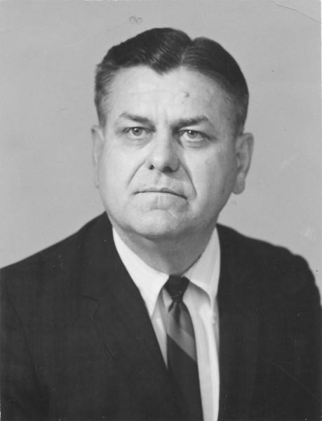 James E Brogdon