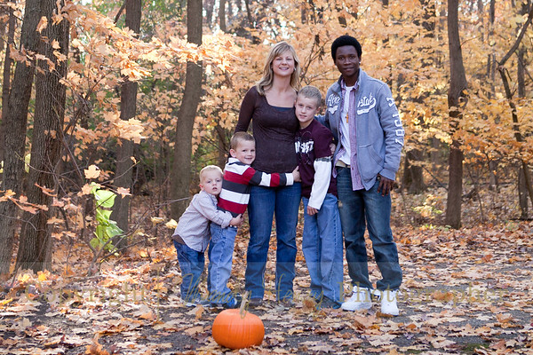 Banker Family