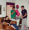 September 23, 2006<br />  Jessica and Kevin Sweet Sixteen Birthday Celebration