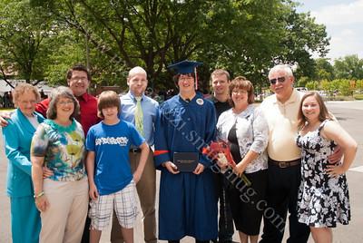 Barlow Family