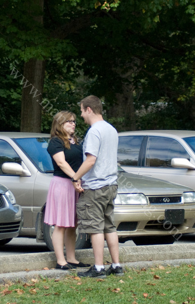 5798<br /> Jessica and Kevin