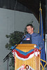 November 16, 2008 East Tipp 50 year celebration<br /> Speaker - Kevin