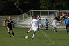 September 25, 2010<br /> Noblesville vs Harrison<br /> High School Soccer