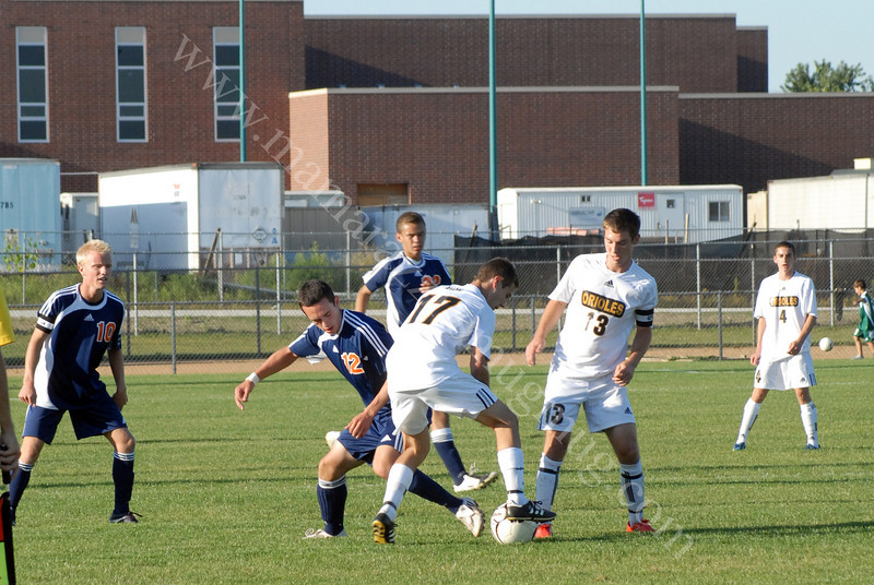 September 1, 2009<br /> Avon vs Harrison<br /> High School Soccer Game<br /> <br /> <br /> Top Pic 2009 High School Soccer